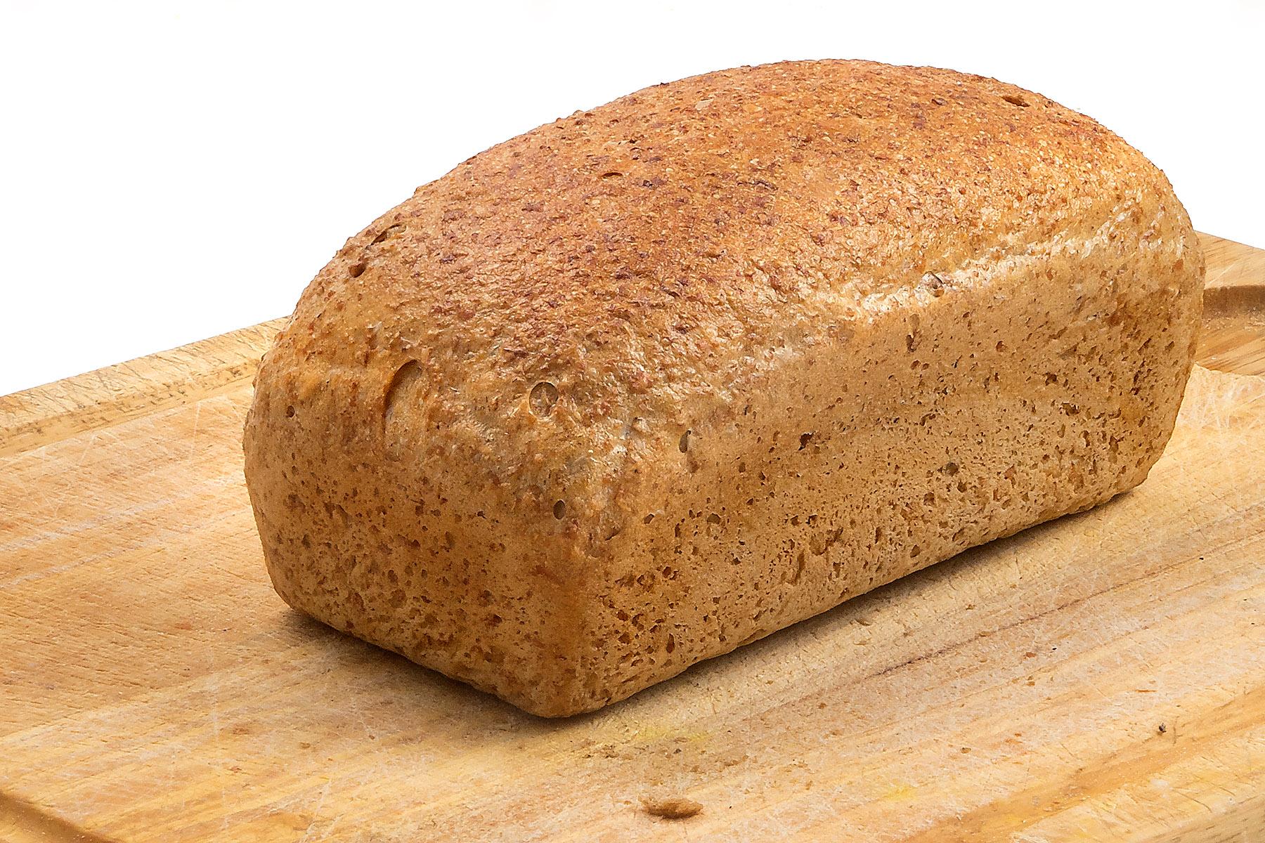 Chleb razowy 500g