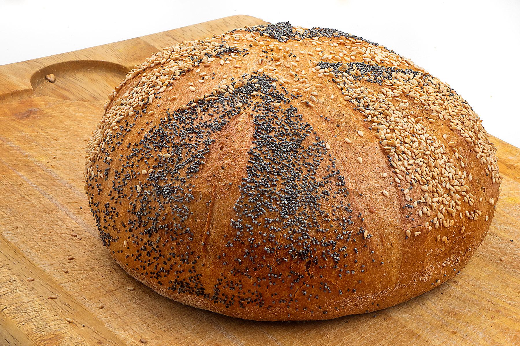 Chleb wiejski 1,00kg