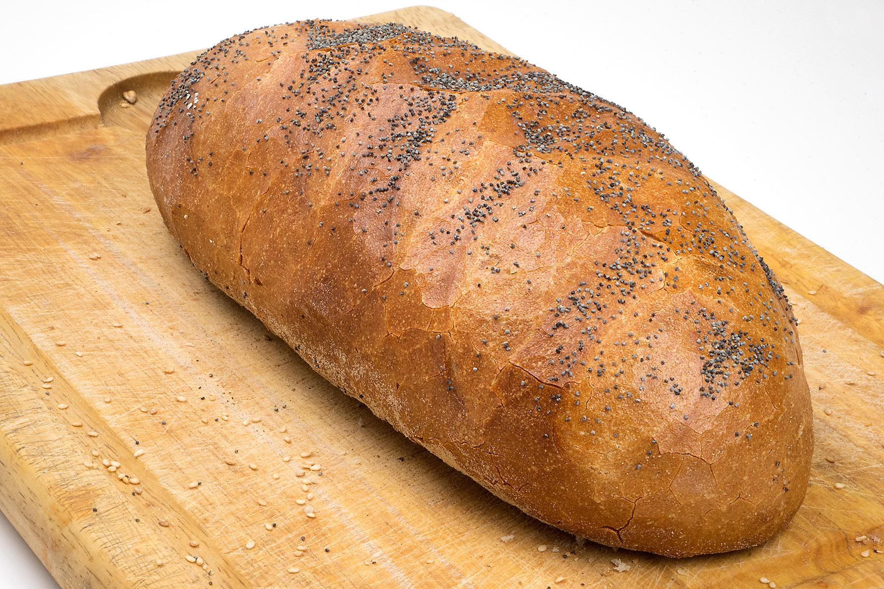 Chleb zwykły 550g